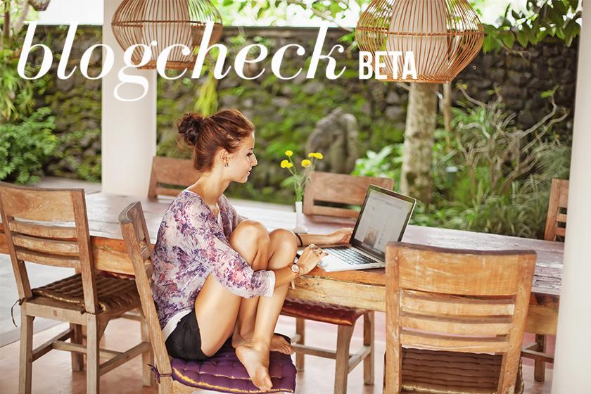 blogcheck